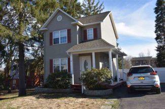 SOLD: Schuylerville, NY 2 BR House – 27 Burgoyne Street