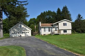SOLD: Schuylerville, NY 3 BR House – 228 RT 4N