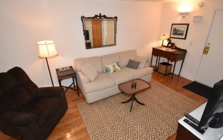 RENTED: Saratoga Springs, NY 1BD Condo – 125 Union Avenue