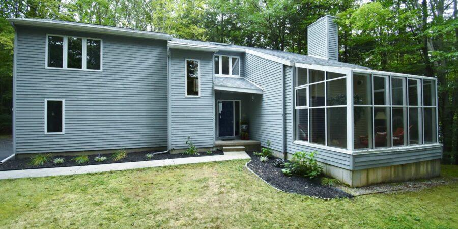 PRICE REDUCED: Greenfield, NY 4BR – 12 Granite Lake Drive